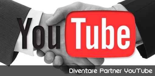 Partner con YouTube