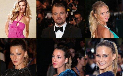 tutte le fidanzate di leonardo dicaprio - Tutte le donne di Leonardo Di Caprio