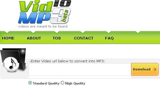 VidTo MP3