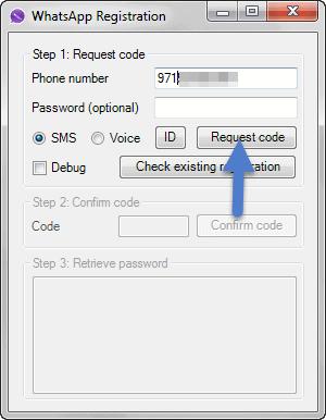 whatsapp req - Come creare una versione portatile di WhasApp su chiavetta USB