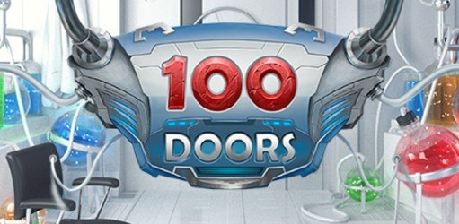 100 Doors Return