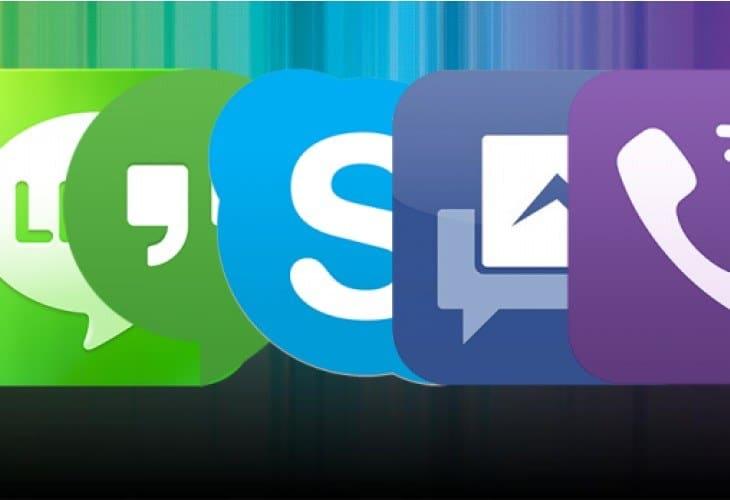Le migliori app per telefonare e inviare SMS