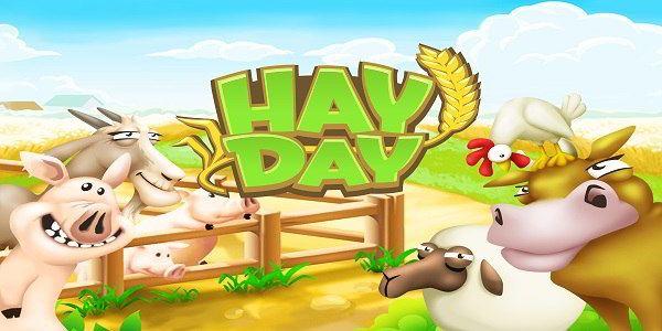 Hay Day trucchi