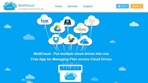 Multicloud