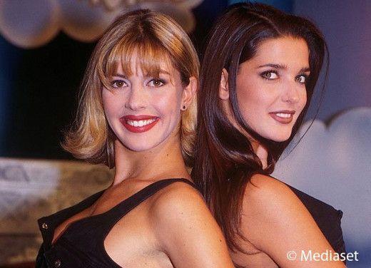 Cristina Quaranta e Alessia Merz