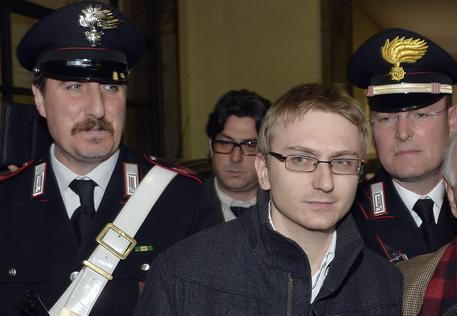 Stasi condannato