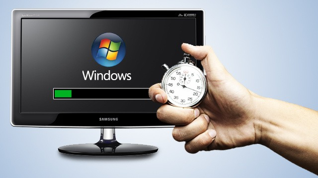 Avvio di WIndows lento
