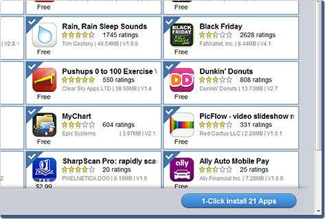 iFunBox e le app