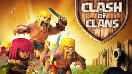 mappe clash of clans