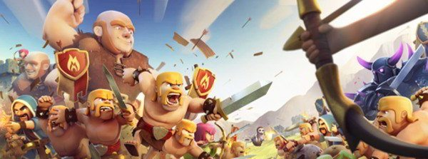 Clash of Clans le gemme