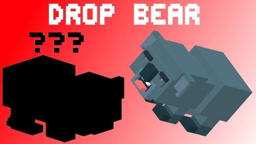 Drop Bear - Come scoprire e sbloccare i personaggi nascosti in Crossy Road