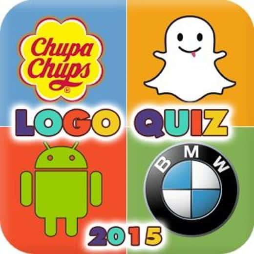 LogoQuiz 2015