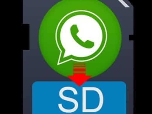 Spostare WhatsApp su Scheda SD