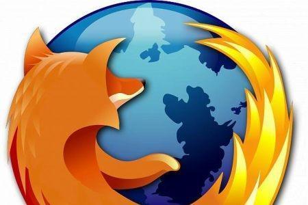 Firefox Preferiti