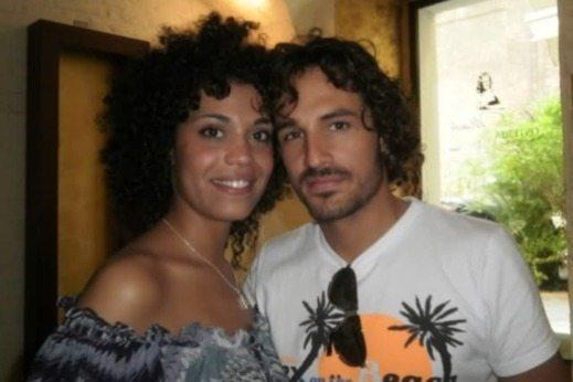 Alberto Baiocco e Mara Adriani