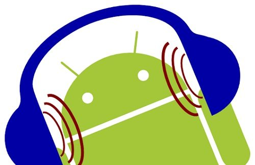 Volume su Android