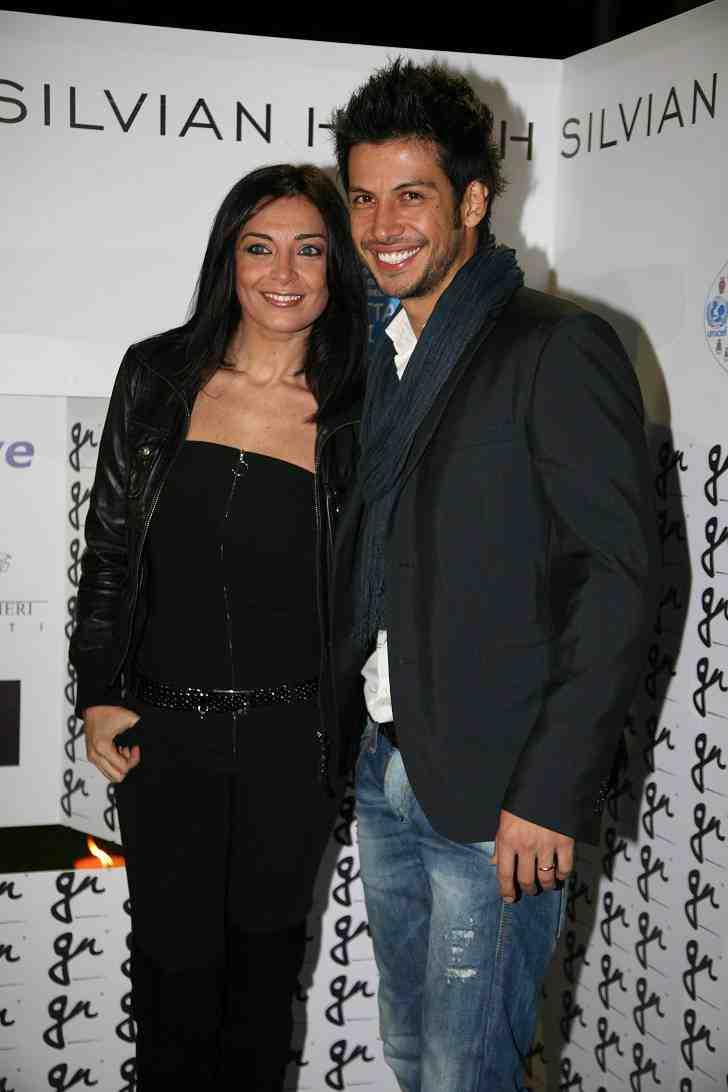 Thiago Barcelos e Benedetta Zilli