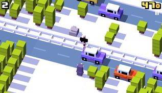 CrossyRoad InAction Penguin 5 - Tutti i personaggi speciali di Crossy Road: caratteristiche e dettagli