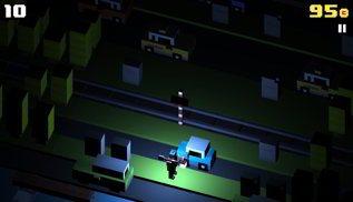 CrossyRoad InAction beccamorto 8 - Tutti i personaggi speciali di Crossy Road: caratteristiche e dettagli
