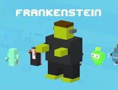 CrossyRoad Portrait Frankenstein 11 - Tutti i personaggi speciali di Crossy Road: caratteristiche e dettagli