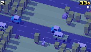 CrossyRoad oca emo 2 - Tutti i personaggi speciali di Crossy Road: caratteristiche e dettagli