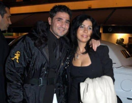Alfio Dessi e Rosa Stagnitti
