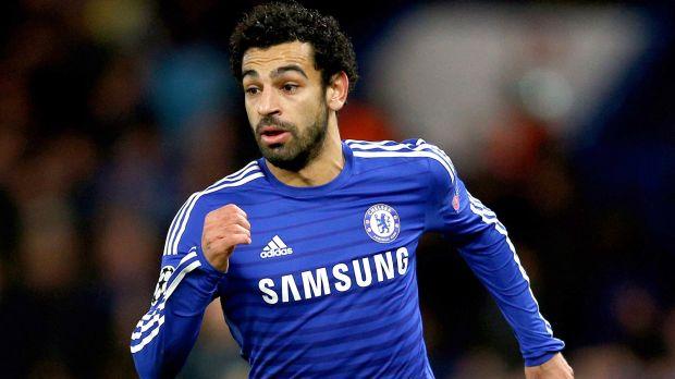 Salah al Chelsea