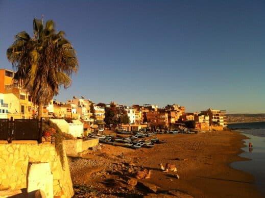 meteo marocco