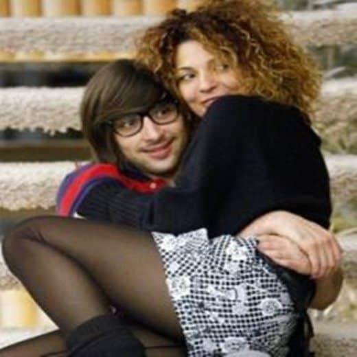 Tullio Tomasino e Diletta Franceschetti