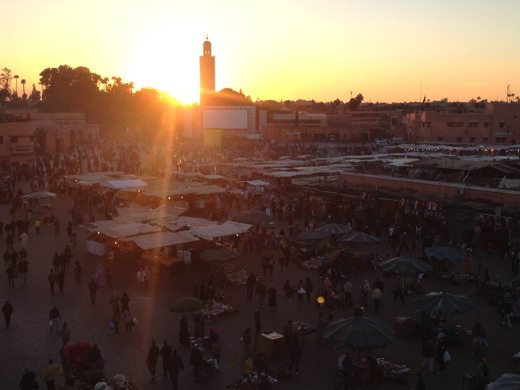 foto Marocco 3