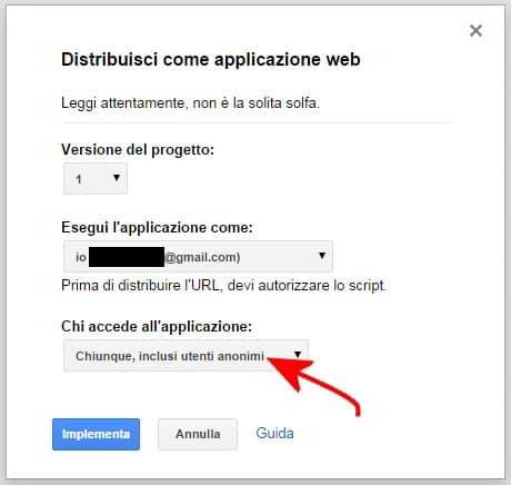 ricevuta ritorno gmail 04 - Come ottenere la conferma di lettura dei messaggi inviati con Gmail