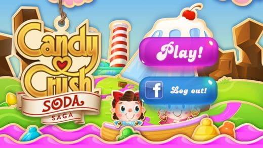 Candy Crush Soda Saga nuovi livelli