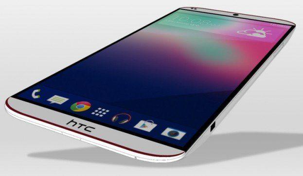 HTC One M9 caratteristiche tecniche