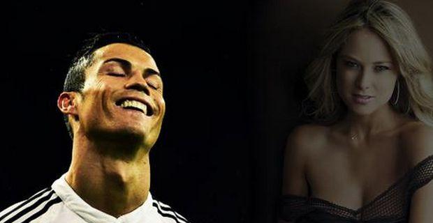 Vanessa Huppenkothen 4 - Vanessa Huppenkothen è la nuova fiamma di Cristiano Ronaldo