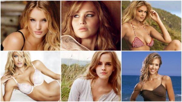 donne piu belle - La classifica delle 10 donne più belle del mondo per CharmingPeople