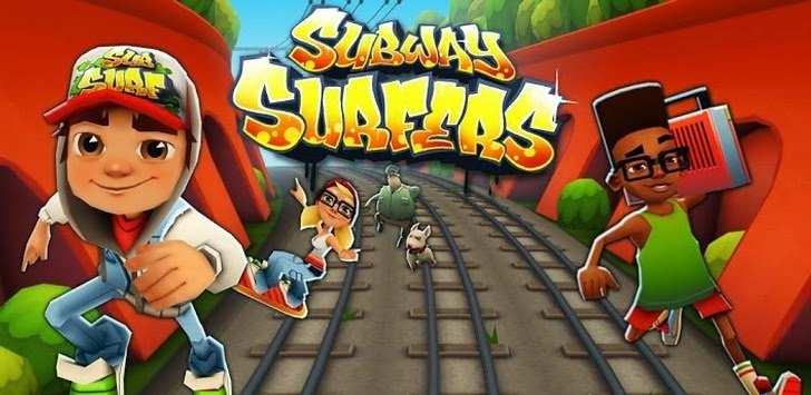 trucchi subway surf
