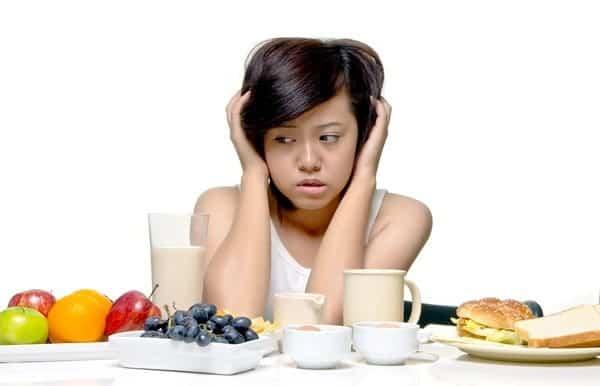 dieta a blocchi