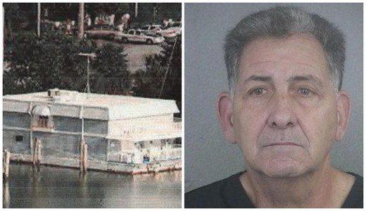 House Boat e Gary Schiaffo