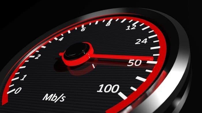 Velocità Linea ADSL