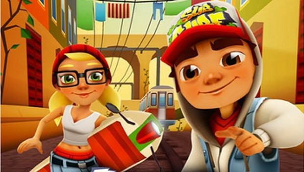 Subway Surfers hack Android e iOS