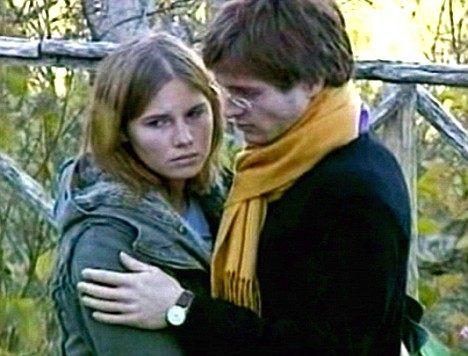Raffaele e Amanda