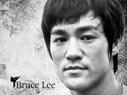 morte Bruce Lee