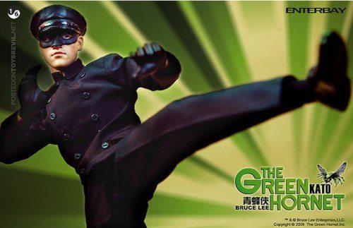 Bruce Lee filmografia