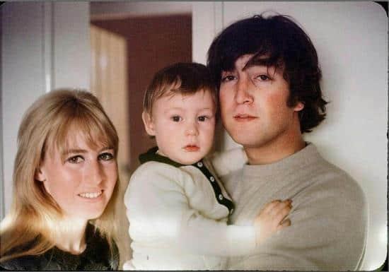Famiglia Lennon