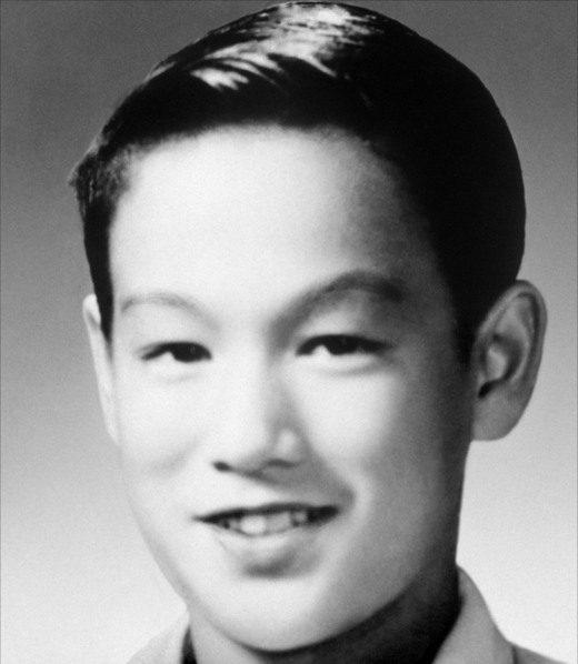 Biografia Bruce Lee