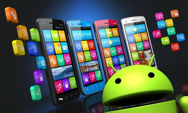 Migliori App Android 2015