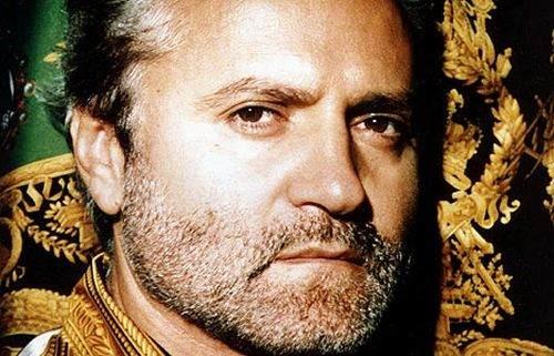 assassinio di Gianni Versace