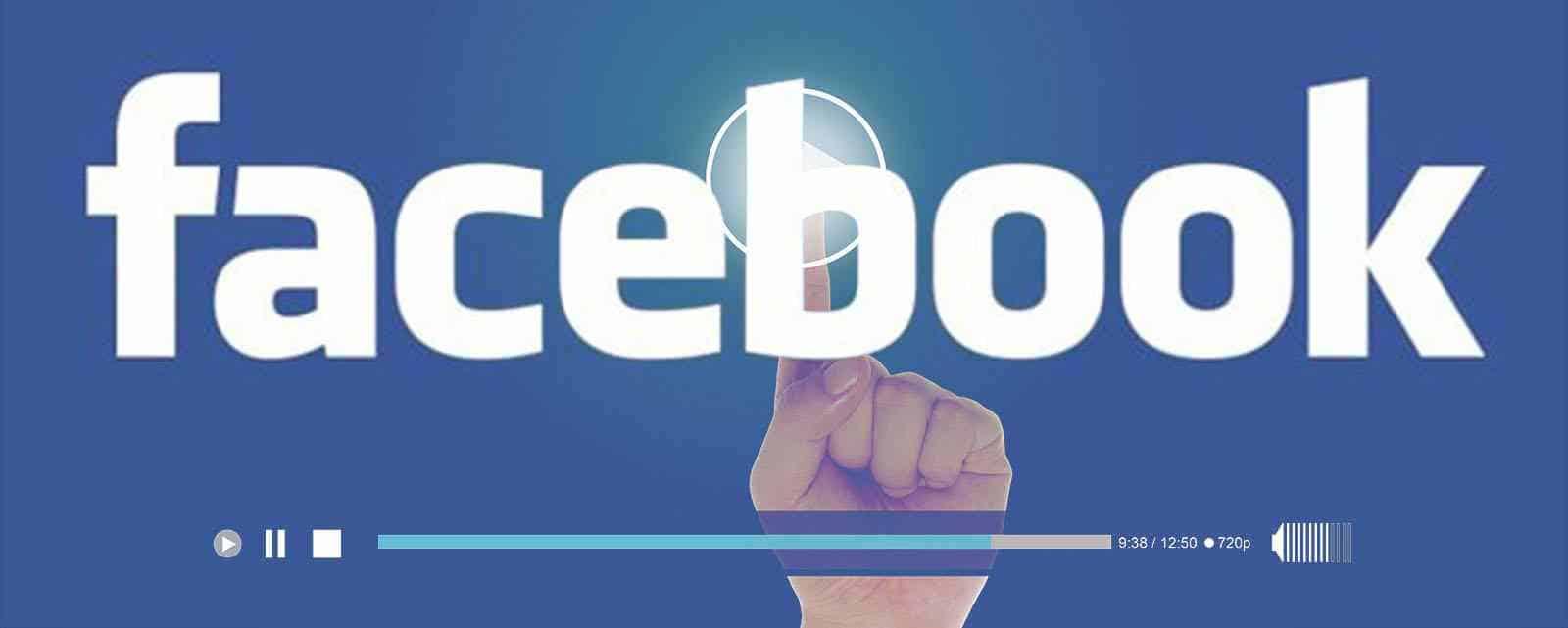 Video pubblici e privati di Facebook