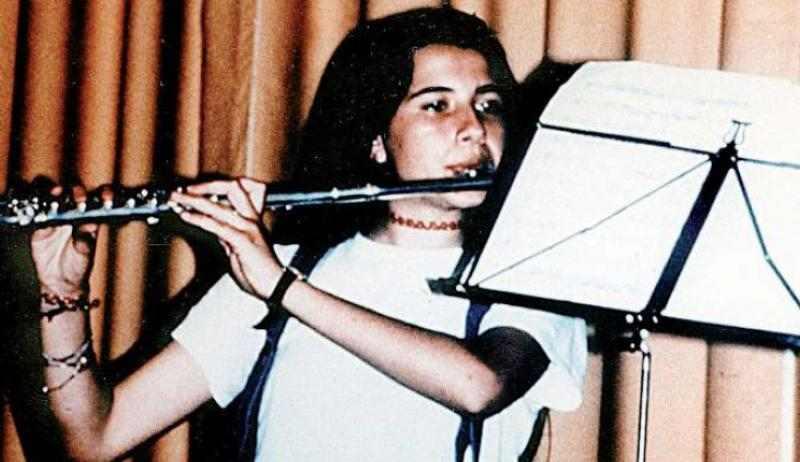 Emanuela Orlandi 15enne