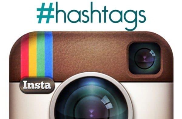 hashtag instagram 2018